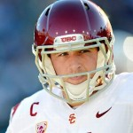 OakMonster.com - Matt Barkley - USC QB Facial Hair Curse